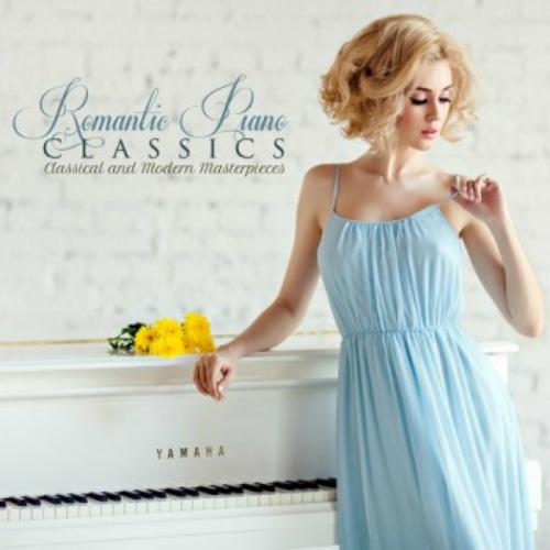 Romantic Piano Classics